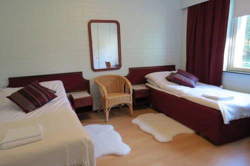 Laatokan Portti Apartments - фото 3
