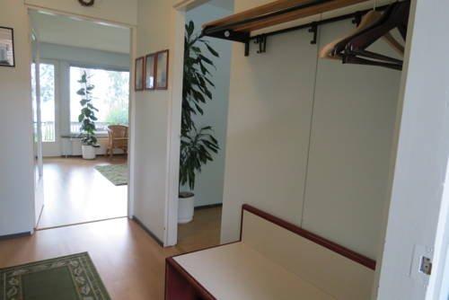 Laatokan Portti Apartments - фото 4
