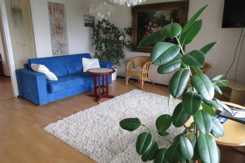 Laatokan Portti Apartments - фото 7