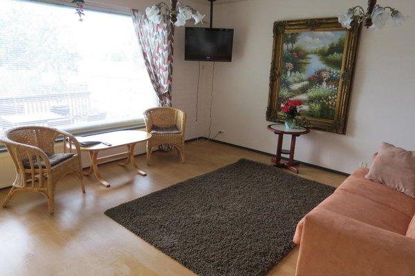 Laatokan Portti Apartments - фото 8