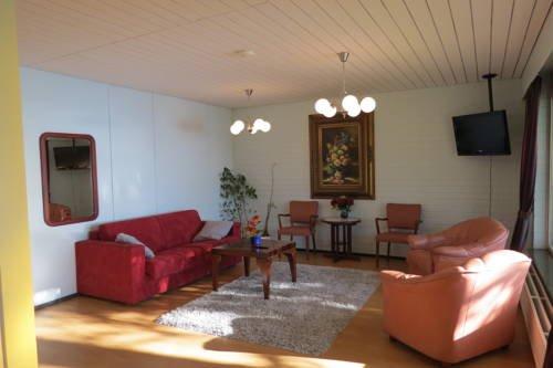 Laatokan Portti Apartments - фото 9