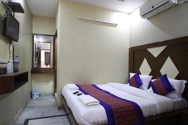 Hotel Lord Krishna - фото 0