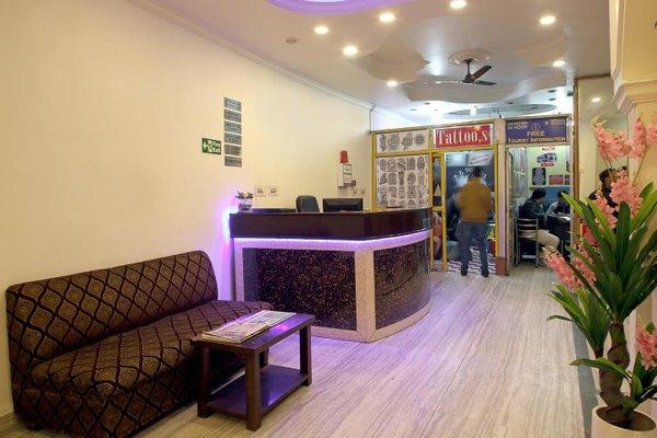 Hotel Lord Krishna - фото 3