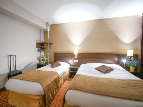 Hotel Inn Design Resto Novo Amiens - фото 50