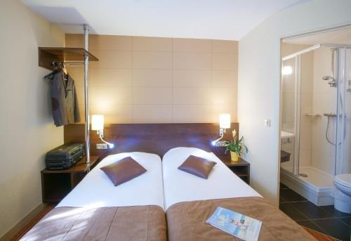 Hotel Inn Design Resto Novo Amiens - фото 1