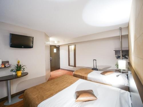 Hotel Inn Design Resto Novo Amiens - фото 2