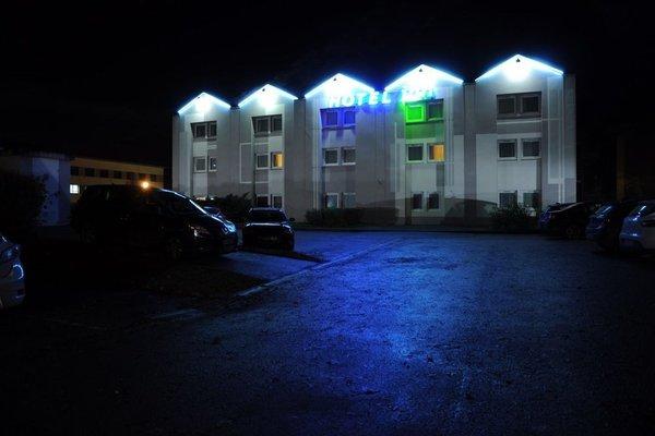 Hotel Inn Design Resto Novo Amiens - фото 20