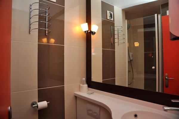 Hotel Inn Design Resto Novo Amiens - фото 7