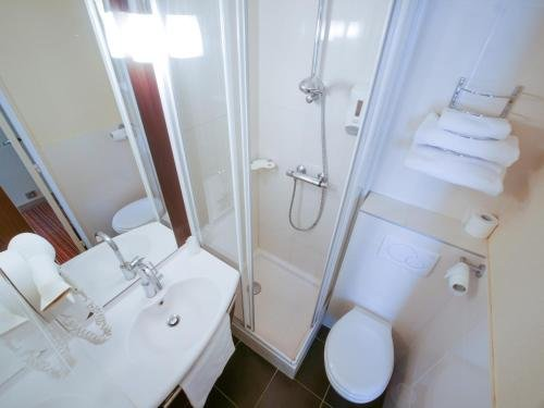 Hotel Inn Design Resto Novo Amiens - фото 8
