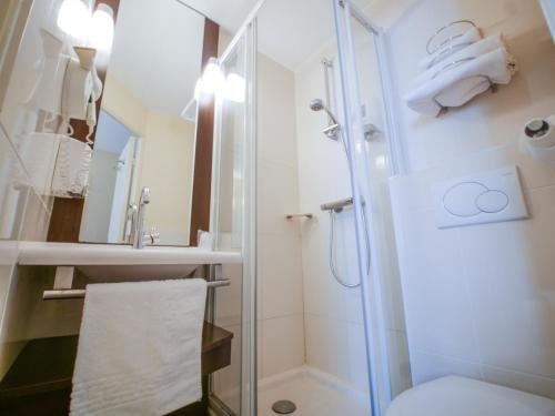 Hotel Inn Design Resto Novo Amiens - фото 9