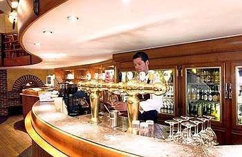Theater Hotel Leuven Centrum - фото 9