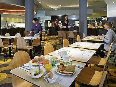 Novotel Leuven Centrum - фото 13