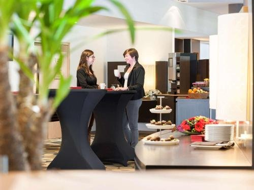 Novotel Leuven Centrum - фото 14
