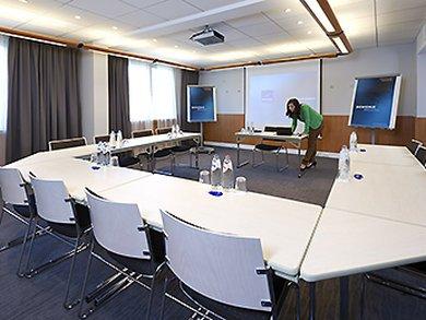 Novotel Leuven Centrum - фото 17