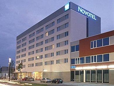 Novotel Leuven Centrum - фото 22