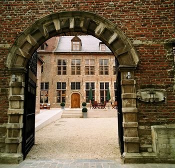 Martin's Klooster - фото 21