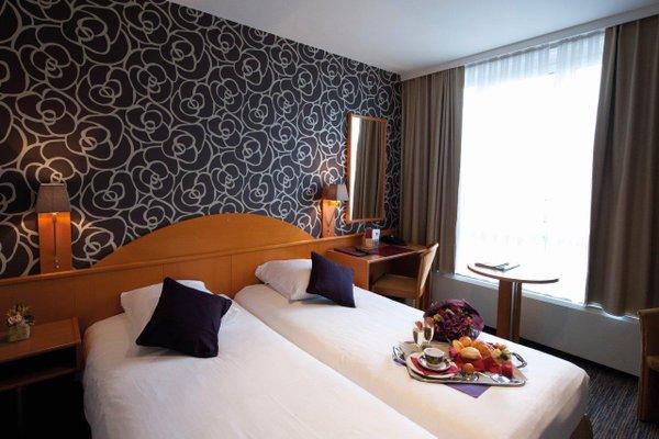 Hotel Binnenhof - фото 2