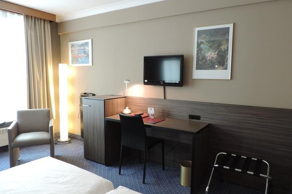 Hotel Binnenhof - фото 8