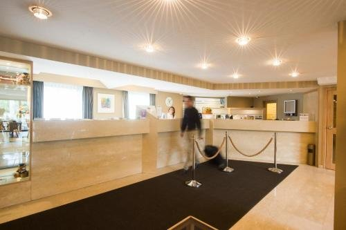 Begijnhof Congres Hotel - фото 15