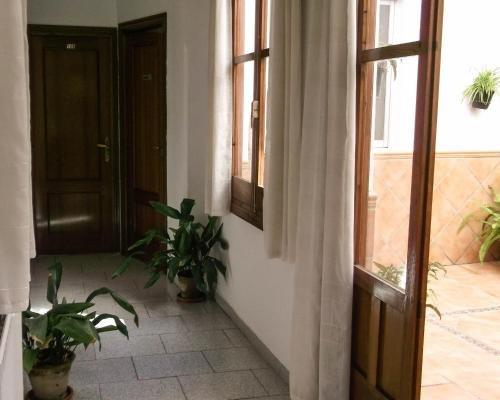 Pension Ciudad Navarro Ramos - фото 16