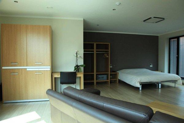 Hotel Boardhouse - фото 4