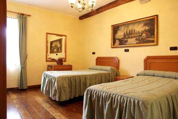 Casa Rural Iratxeko-Berea - фото 16