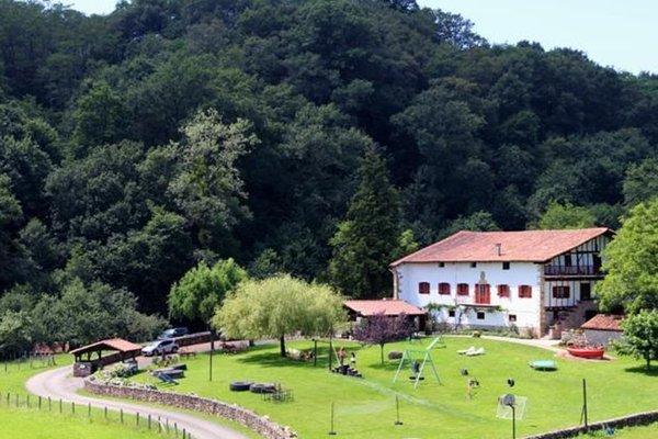 Casa Rural Iratxeko-Berea - фото 15