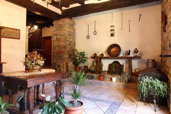 Casa Rural Iratxeko-Berea - фото 8