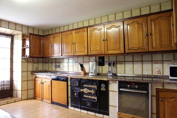 Casa Rural Iratxeko-Berea - фото 9
