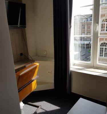 Hotel Industrie - фото 19