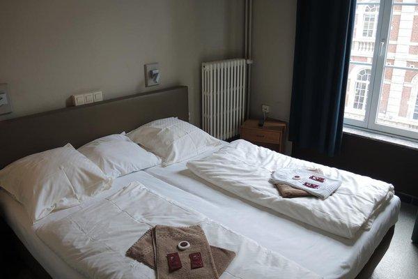 Hotel Industrie - фото 2