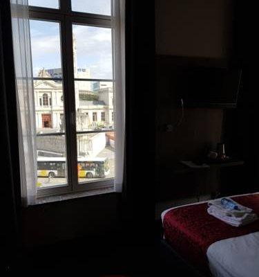 Hotel Industrie - фото 20