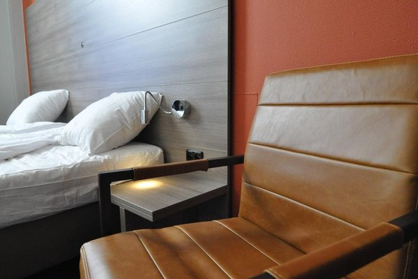 Hotel Industrie - фото 3
