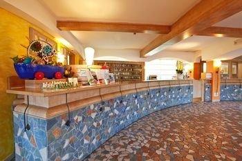 Grand Hotel Azzurra Club - фото 11