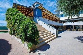 Grand Hotel Azzurra Club - фото 13