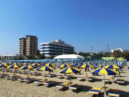 Grand Hotel Azzurra Club - фото 18