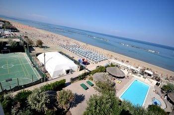 Grand Hotel Azzurra Club - фото 20