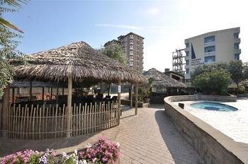Grand Hotel Azzurra Club - фото 22