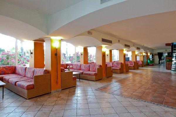 Grand Hotel Azzurra Club - фото 5