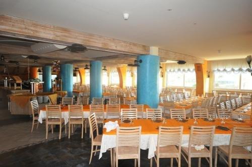 Grand Hotel Azzurra Club - фото 8