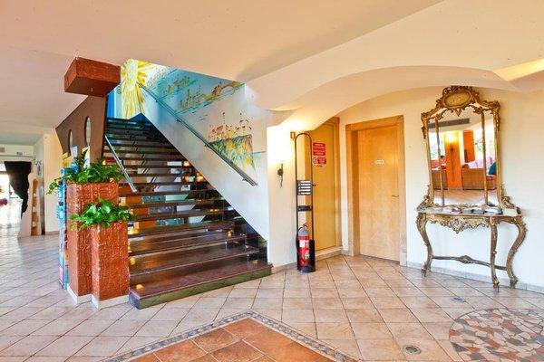 Grand Hotel Azzurra Club - фото 9