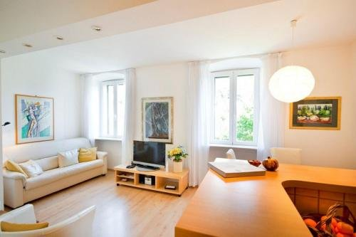 Apartments Sensa - фото 14