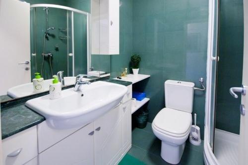 Apartments Sensa - фото 19
