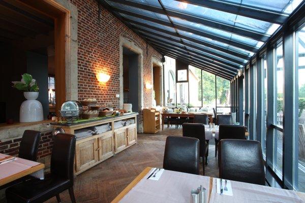 Hotel The Lodge Heverlee - фото 12