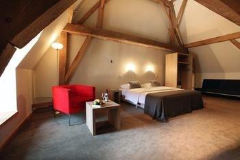 Hotel The Lodge Heverlee - фото 16