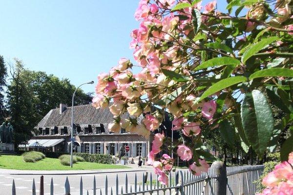 Hotel The Lodge Heverlee - фото 21