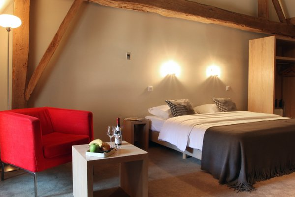 Hotel The Lodge Heverlee - фото 4