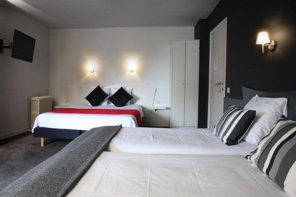 Hotel La Royale - фото 50