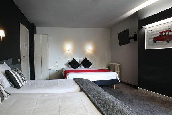 Hotel La Royale - фото 1