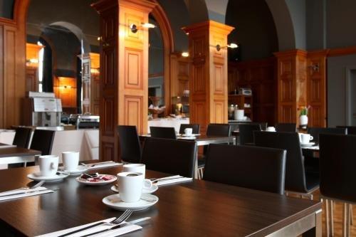 Hotel La Royale - фото 10